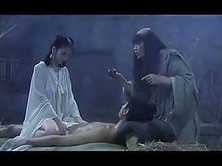 Old movie erotic ghost story iii...