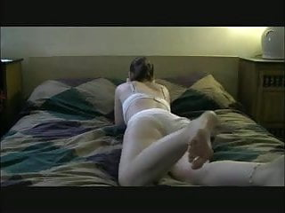 Booty fart...
