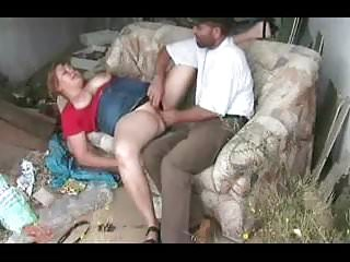 maria heinz gets fingered and fucked on a wasting dumpPorn Videos