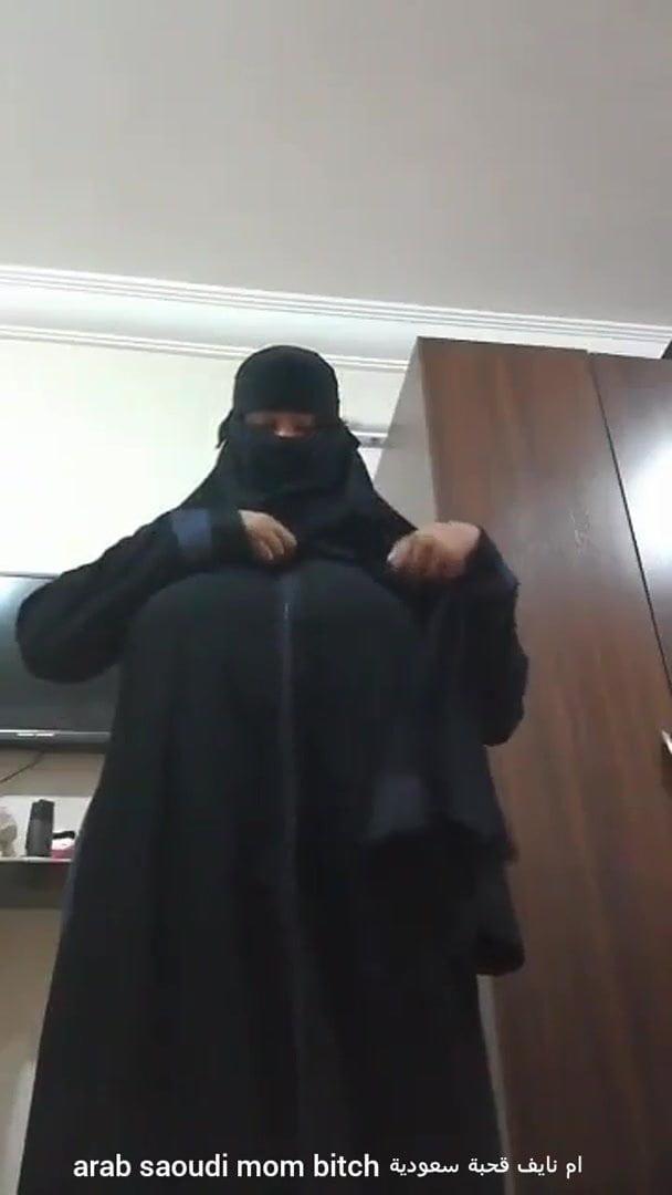 Arab saoudi mom bitch