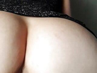 Hungarian big ass Roni ride my cock