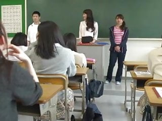 Japanese school from hell with subtitled...