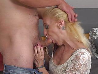 fuck moms Aged meat fresh
