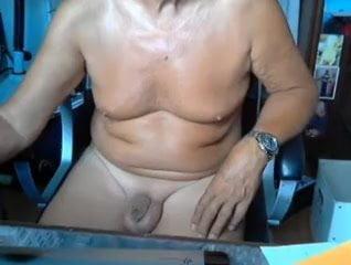 amateur grandpa nude gay