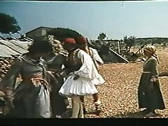 greek porn oi vlaxoi epimenoyn ellinika (1984)