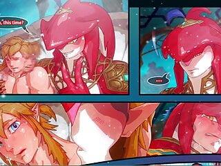 Gay Animation – Yaoi Hentai Gay Comic