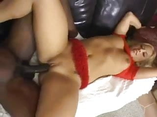 Girl with gets done by bbc...