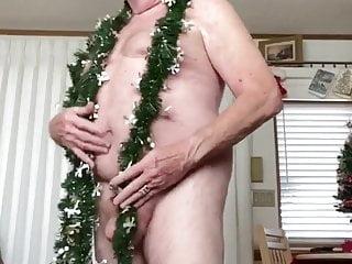 santa plays with cockHD Sex Videos