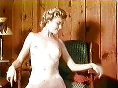 LITTLE SISTER - vintage 60s striptease