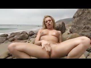 Nude beach erotic photography masturbation amp huge squirt...