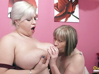 Lesbians toying...