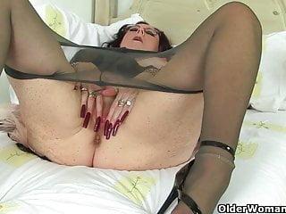 Still love masturbation...