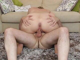 Busty thirsty mature moms take big cocks