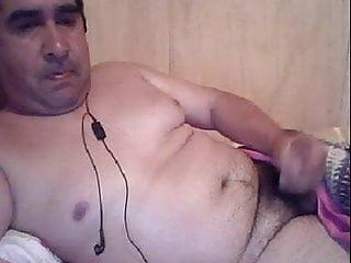 Cum webcam...