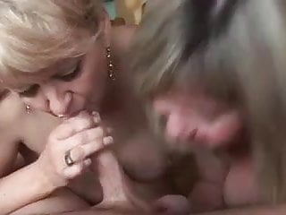 Amateur with some matures...