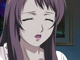 Quick hentai mom...