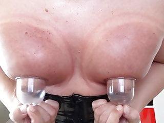 Dumb with hucow bimbo whore nipplesuckers