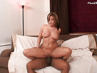 Never Saw a fat cock like this - BBC DESTROYS MILF