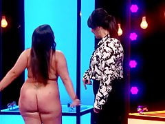 SekushiLover - Naked Attraction, Butts Walking Away: Part 1