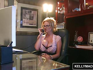 KELLY MADISON Affare telefonico