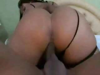 She ass he cock...