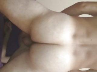 Pov anal close up