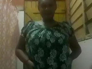 Narapla fat png aunty blows and strips...