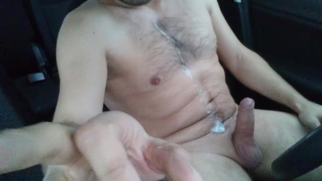 Gay nackt strand video