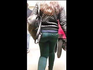 Juicy ass