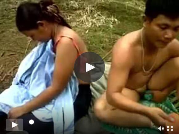 इंडोनेशियाई तेल हथेली बागान श्रमिकों आउटडोर बकवास