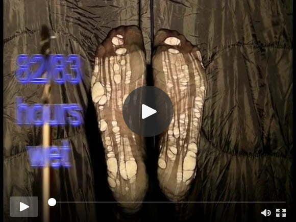 बियानकस गीले पैर भाग 13
