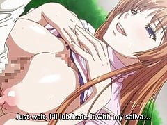 Dekakute Ecchi Na Ore No Ane Scene 1 English Subbed
