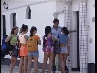Intercourse-Ausflug der 13-A (2002)