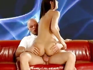 Angel Dark - Fuck Tv
