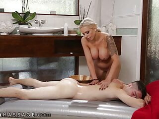 My Masseuses Are Dirty Sluts – COMPILATION
