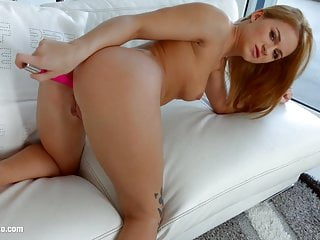 Jenny Manson anal angel getting her ass filled by Ass
