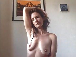 Empty saggy titts