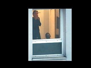 Hotel Window 2017-09-26