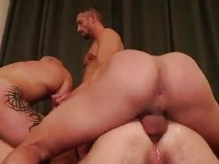 BB Bruno Fox, Isaac Eliad, Joey Pele, Nick North, Patryk
