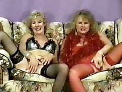 SHABLEE AND DIANE RICHARDS PLAY  ABD FUCK