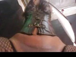 Massive ebony booty...