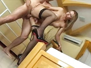 Latin Tranny Girl