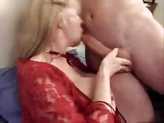 Indecent busty french fucked...