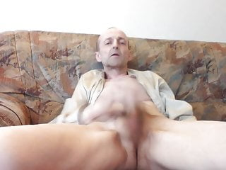 Horny having orgasm...