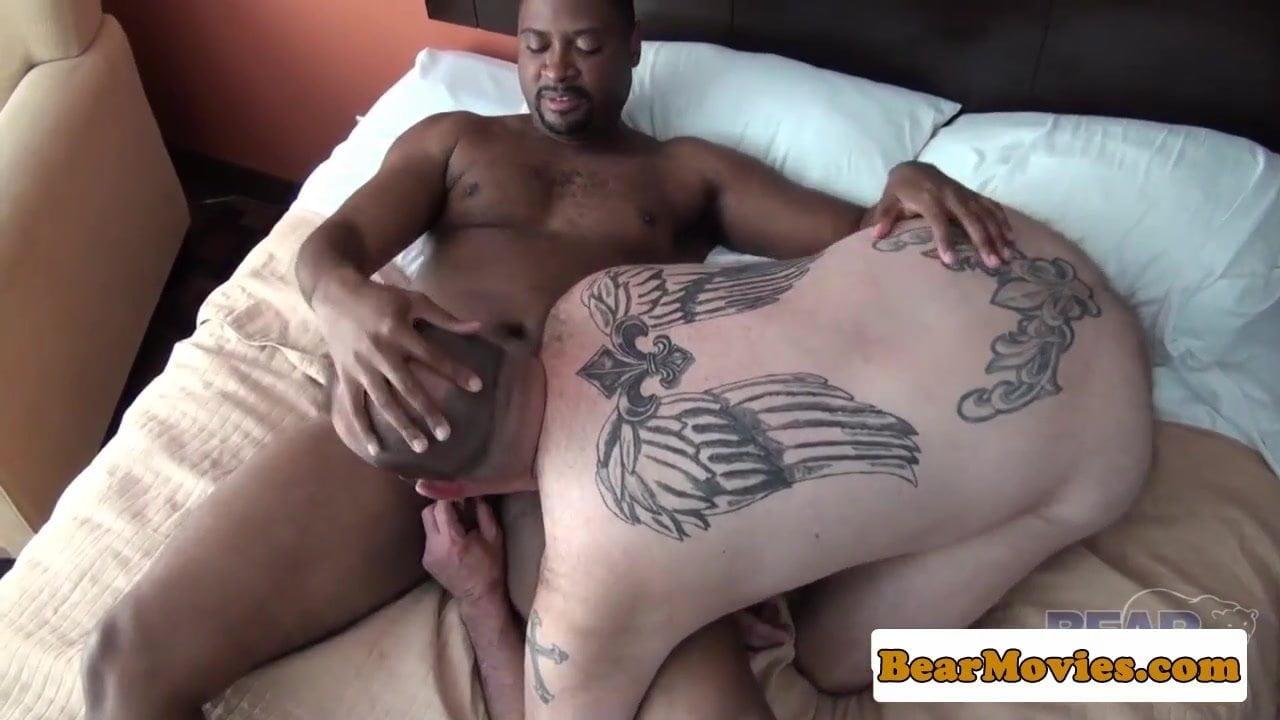 Ebony Black Solo Masturbation