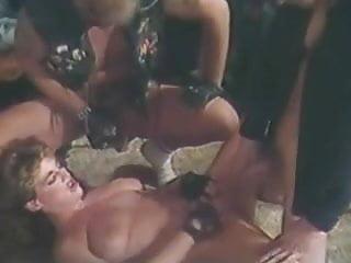 Erica Boyer - Gangbanged