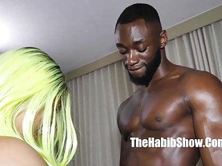 Bbc Big Ass Black video: king nasir fucks sexy yellaboned vanity vixen