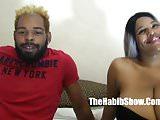 sexy thick bbw couple zada roze fucked by hubby