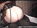Cuckold Archive Shy wife first time with BBC bull Sissy huby