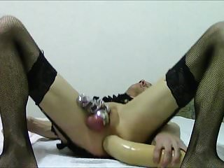 Big bang sissy slave...